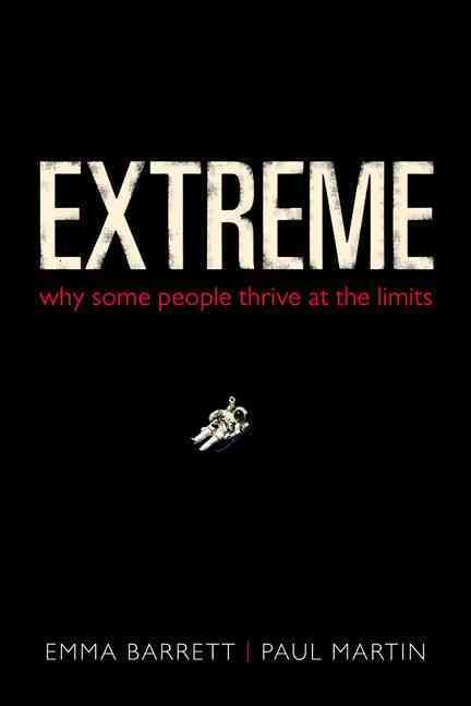 Extreme By Barrett, Emma/ Martin, Paul